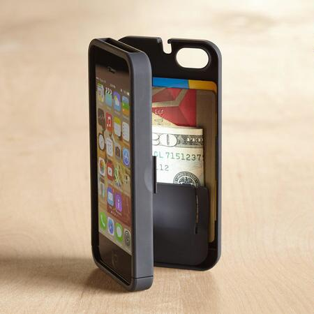 ALL-IN-ONE IPHONE CASE