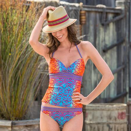 SIREN SONG TANKINI