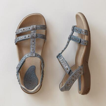 HEAVENLY SANDALS