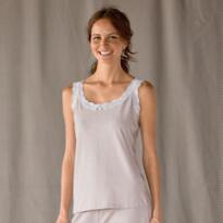 SLEEP TIGHT LACE CAMISOLE