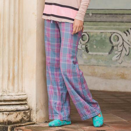 American Dreams Pajama Pants