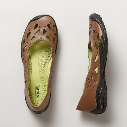 EDGE BAREFOOT SHOES