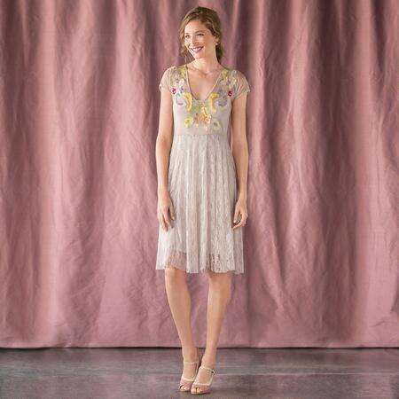 Miranda Dress