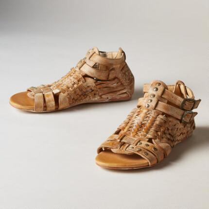 ANCIENT ROADS SANDALS