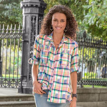 NANTUCKET BREEZE SHIRT