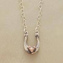 LUCK & LOVE NECKLACE