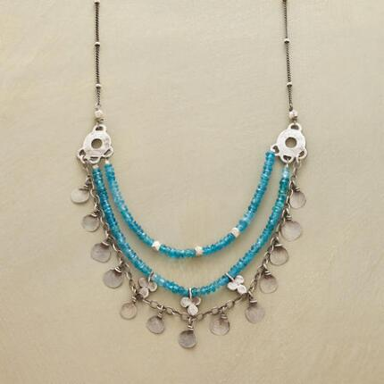 AL FRESCO NECKLACE