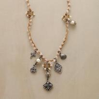 FABLED BEAUTY NECKLACE