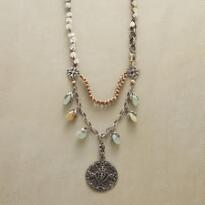 JUNOS TREASURES NECKLACE