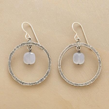 MOONSTAR EARRINGS
