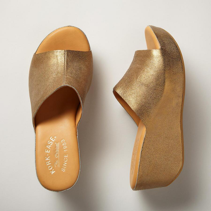 GREER SANDALS BY KORK-EASE