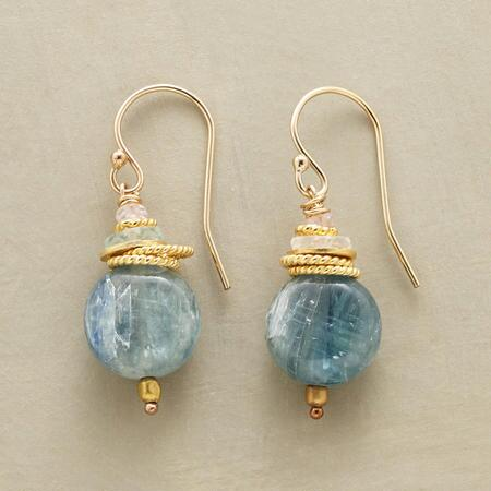 TIDELINE EARRINGS