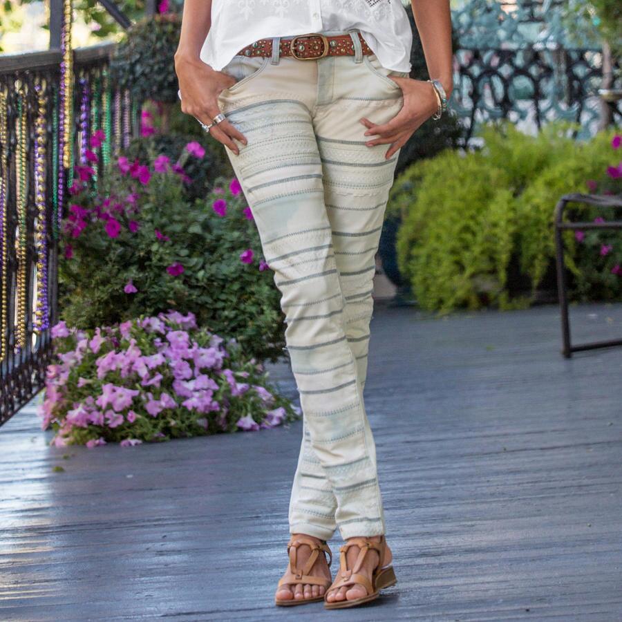 Petit Four Jeans