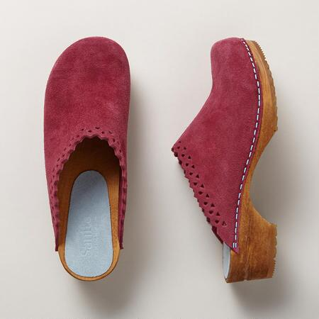 CATO OPEN CLOGS
