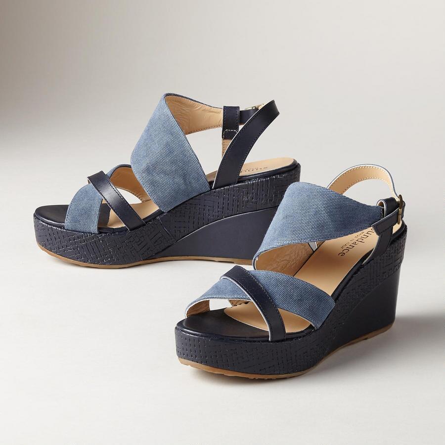 River Queen Sandals