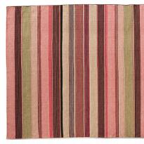 SEASIDE STRIPES RUG 8X10 & UP