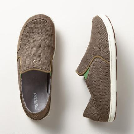 NOHEA MESH SHOES
