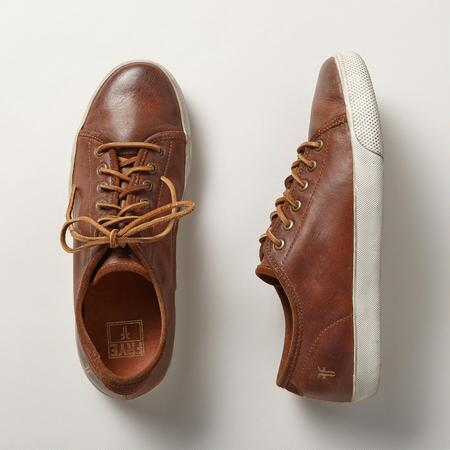 CHAMBERS LOW SNEAKERS BY FRYE