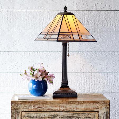 OPALESCENCE LAMP