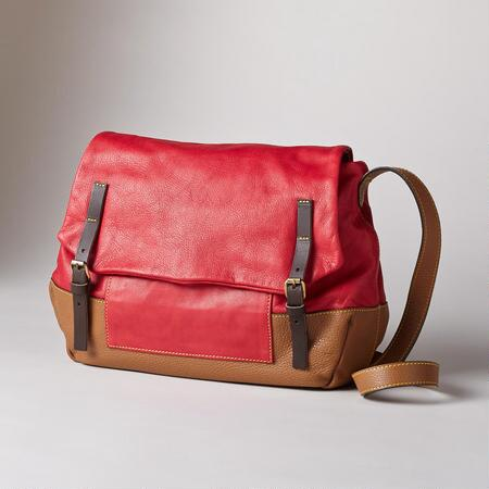 CALM REPOSE SATCHEL