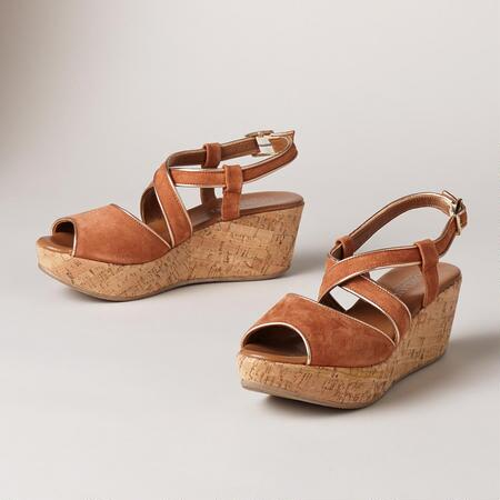 MIDAS AFFAIR SANDALS