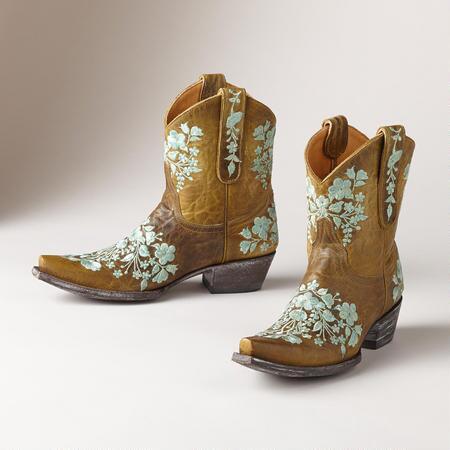 Sora Boots