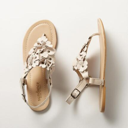 PERPETUAL BLOOM SANDALS