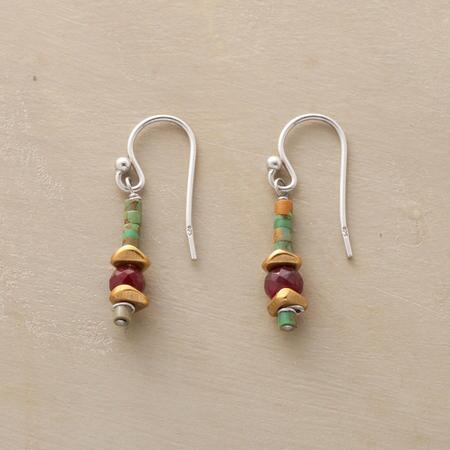 FINE BALANCE EARRINGS