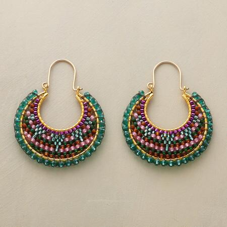 BOSSA NOVA EARRINGS