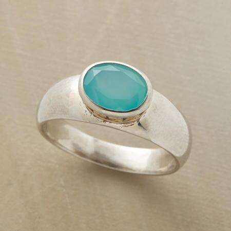 CROWNING GLORY RING