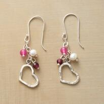 LOVING HEARTS EARRINGS