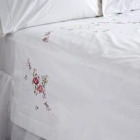 EMMA HEIRLOOM SHEET SET