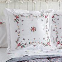 EMMA HEIRLOOM PILLOW SHAM