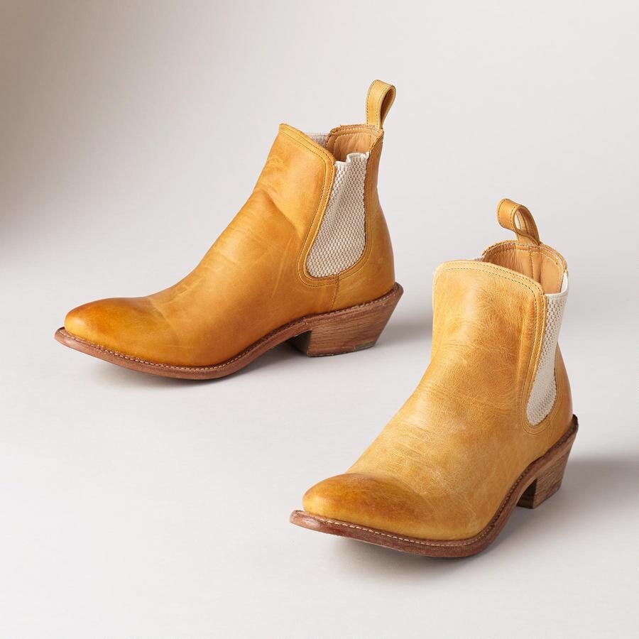 Covington Boots
