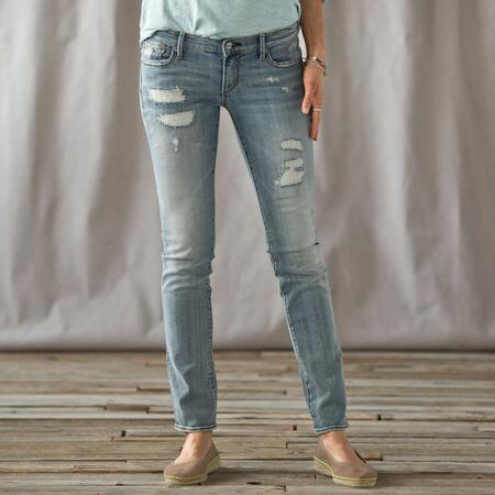 DRIFTWOOD WELL-LOVED JEANS