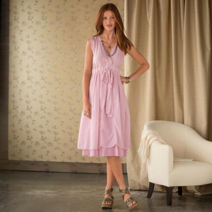 C P SHADES PRIMAVERA DRESS
