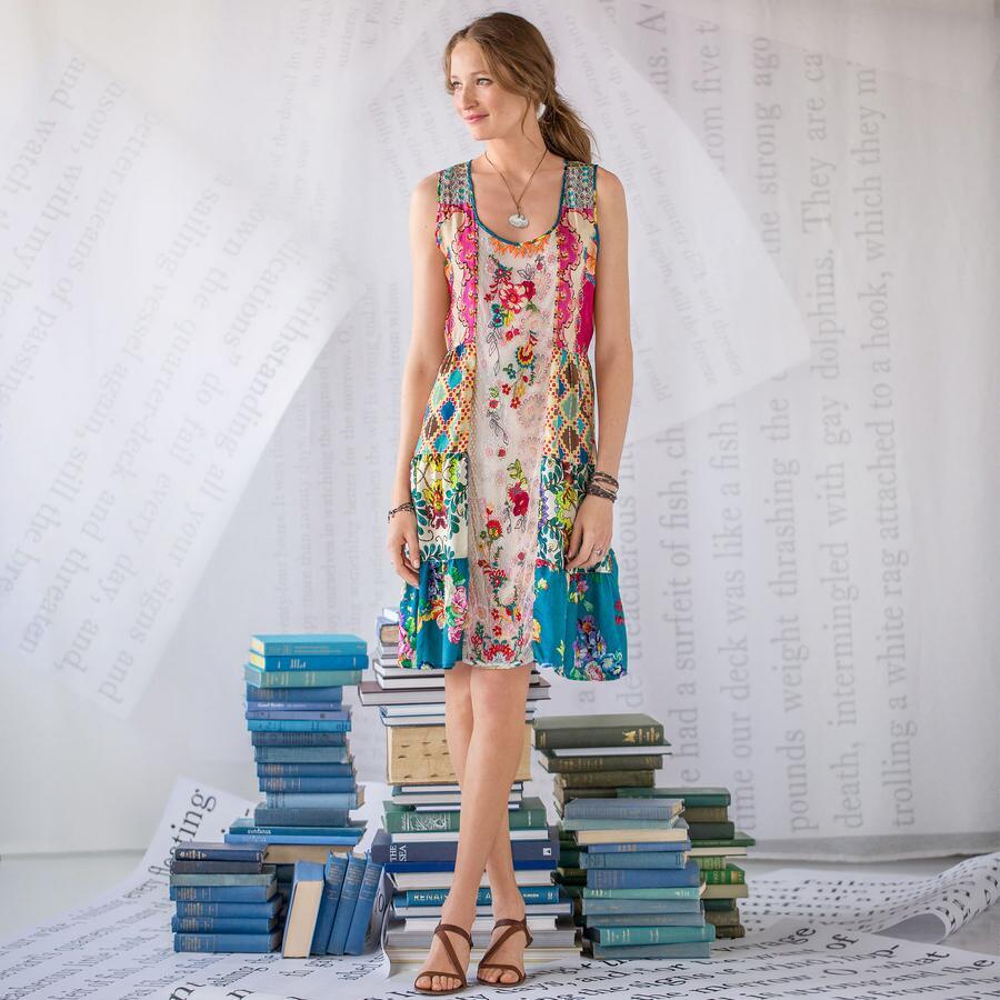 Pasticcio Dress