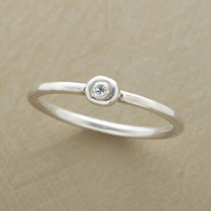 PICTURE PERFECT DIAMOND RING