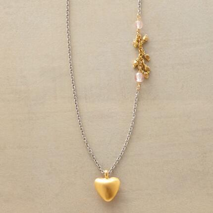 FULL OF LOVE NECKLACE