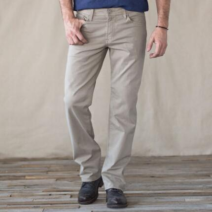 A G PROTEGE TWILL JEANS