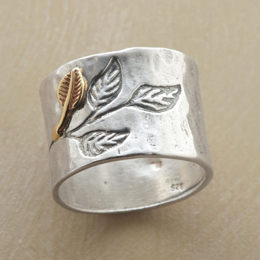 BRANCHING OUT RING