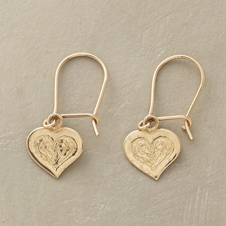BILLET DOUX EARRINGS