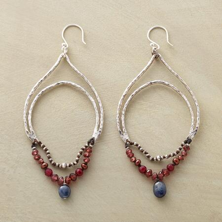 FINE FINALES EARRINGS