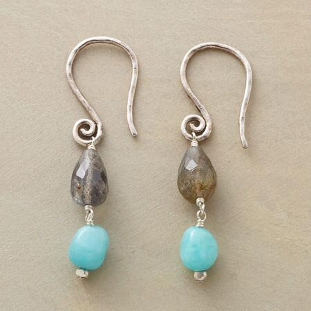 PERFECT PITCH EARRINGS