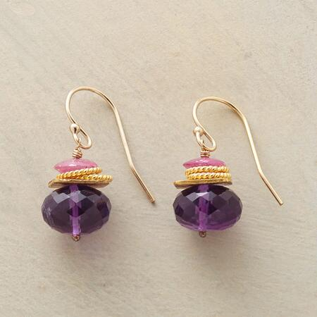 HIGH SPIRITS EARRINGS