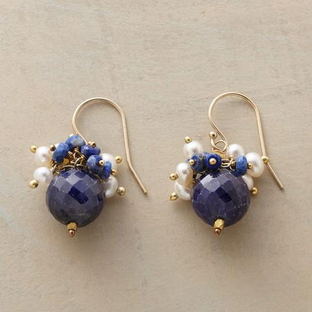 CLOUD NINE EARRINGS