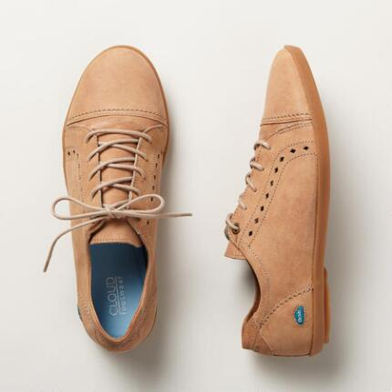 LINDY OXFORDS
