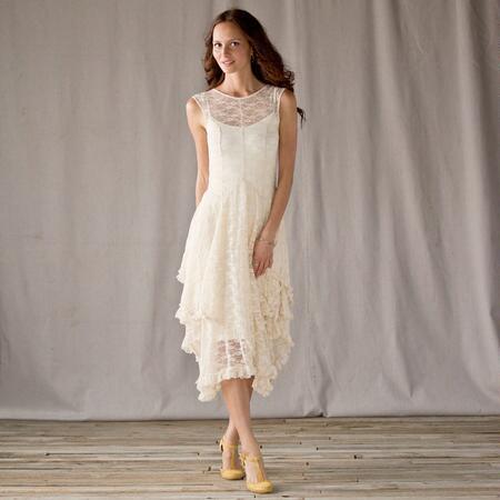 Coquette Dress