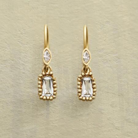 KAILASA EARRINGS