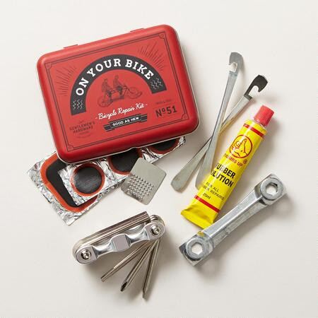 TINMAN PUNCTURE REPAIR KIT